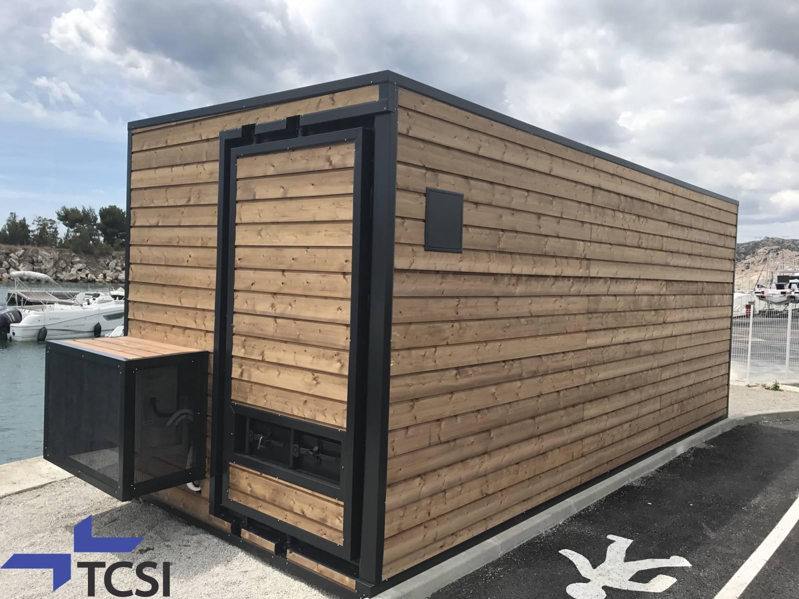 vente et location de containers de stockage tcsi. Black Bedroom Furniture Sets. Home Design Ideas