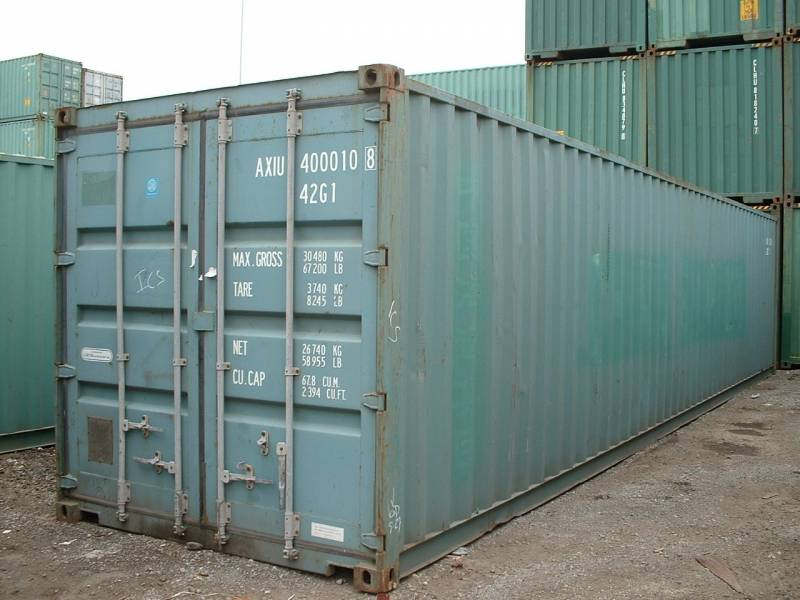 container maritime vendre marseille tcsi. Black Bedroom Furniture Sets. Home Design Ideas