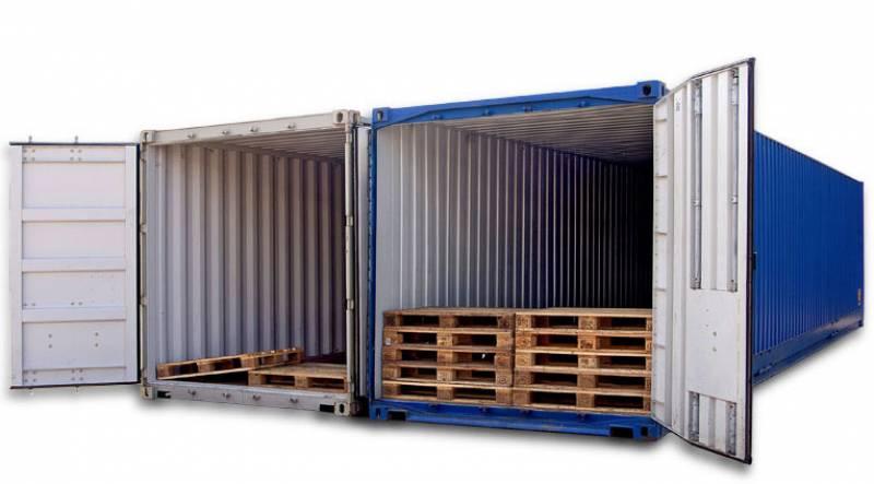 Prix d 39 un container maritime d 39 occasion rouen tcsi for Prix d un conteneur d occasion