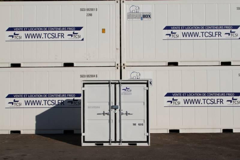 Acheter un container maritime 40 pieds rouen tcsi for Acheter un conteneur maritime
