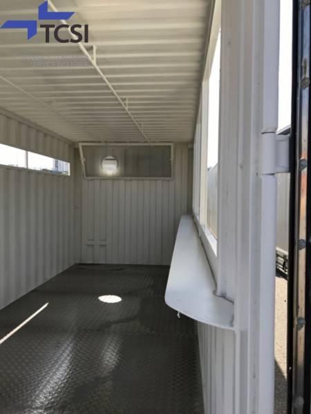 conteneur chantier lyon vente et location de containers de stockage tcsi. Black Bedroom Furniture Sets. Home Design Ideas